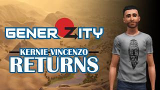 The Sims 3 World Adventures | GenerOZity Charity Live Stream