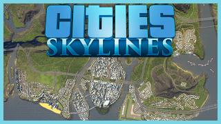 Cities: Skylines Fixing all the Crap!